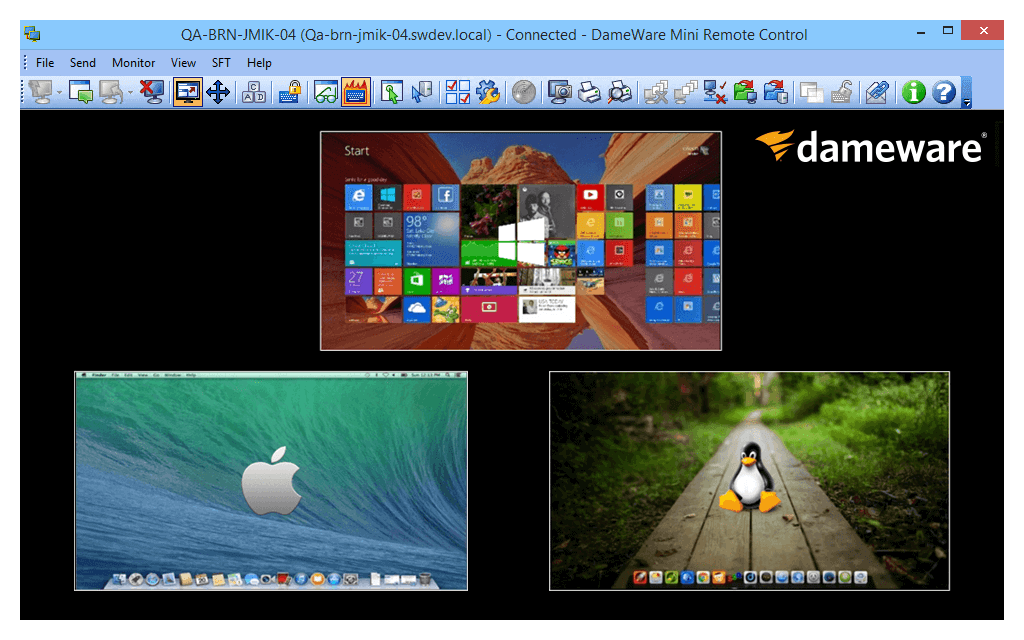 Set Up Your Mac for Remote Access